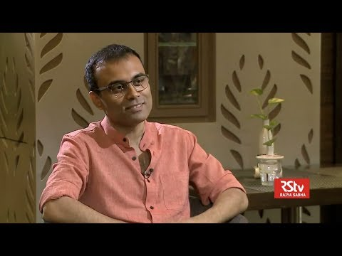 Guftagoo with Amitabh Bhattacharya