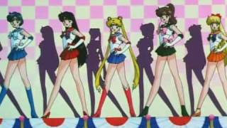 Sailor Moon y Sakura Card Captor en TELEPHONE