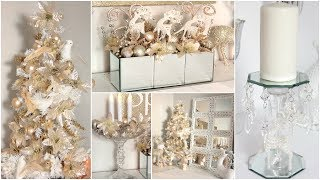 DOLLAR TREE GLAMOROUS HOME DECOR
