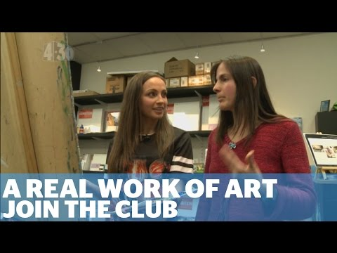 Art Club - Join the Club