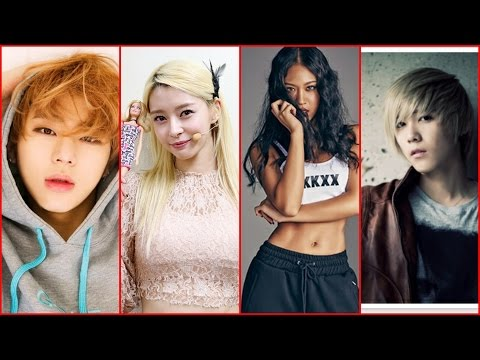 10 Idols who are the only well-known member of their groups