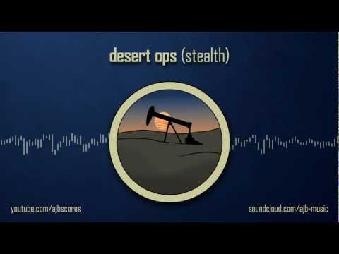 Desert Ops (Stealth)