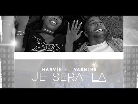 🎧 LOVESKiZOMBA selection 🎼 Marvin & Yasmine - Je Serai La