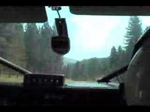 Yellow Pine Bar; Idaho Backcountry Flying
