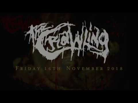 The Crawling - Wolves and the Hideous White - album trailer Mp3