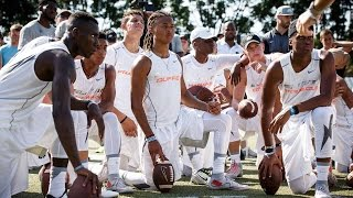 Dear Football: The 2015 Elite 11 Story | Part 1 [hd]
