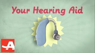 Hear Better: Quick Tips to Care for your Hearing Aid | AARP