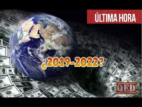 Colapso económico mundial inminente, causas, motivos y objetivos thumbnail