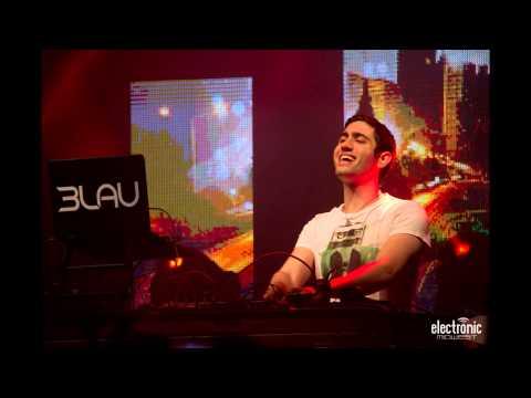 3LAU HAUS - Live At @ EDC Vegas