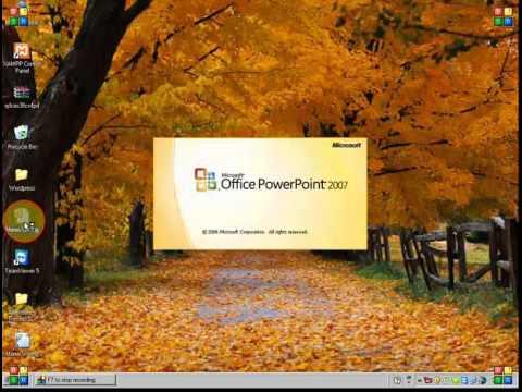 Pdf materi powerpoint 2007
