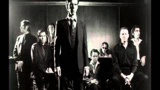 Nick Cave & The Bad Seeds - The Weeping Song (lyrics).