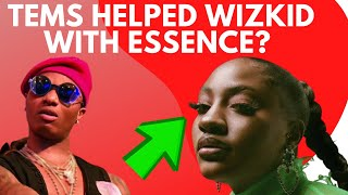 WIZKID Should Thank TEMS For 'Essence'?   Fireboy DML Reveals Crazy Intentions