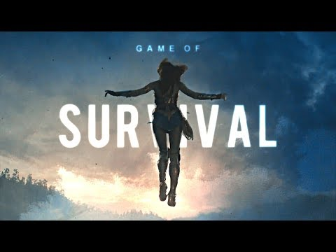 diana prince || game of survival