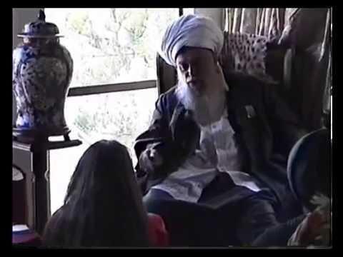 Beautiful Explanation of Sufism   YouTube