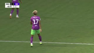 Liverpool Target Lloyd Kelly Against Swansea • 2018/19
