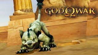 Download Video GOD OF WAR 1: GOD MODE - Cachorrinho Fofinhamente Satânico #9 MP3 3GP MP4