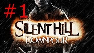 Silent Hill Downpour-Gameplay Walkthrough- Part 1 (X360/PS3/PC) [HD]