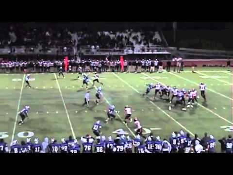 Chris Hawkins - Rancho Cucamonga High (CA) Class of 2013 - Junior Year Highlights