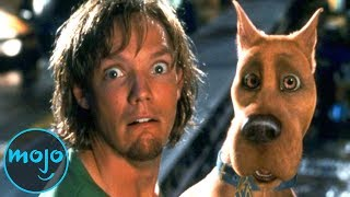 Top 10 Great Characters in Horrible Movies