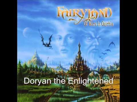 Fairyland - Of Wars in Osyrhia (Full Album)