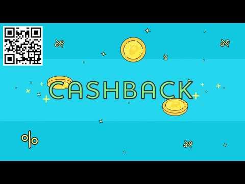 City Life - Cashback Service ENG