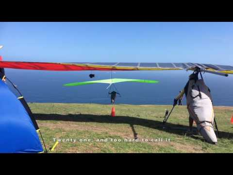 Stanwell Park Hang Gliding - NoMBe - Wait Lyrics