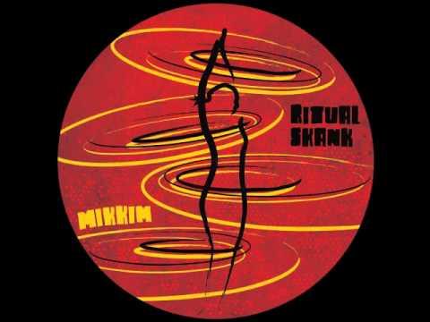 Ritual Skank- Vinyl EP from MikkiM and Cocojammin