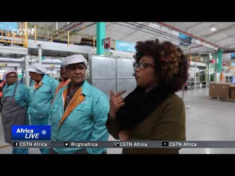 Chinese brand Hisense grows sub-Saharan Africa market share