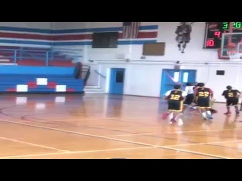 Xavier Carter - 916 Select SAS Tournament