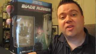 Blade Runner 30th Anniversary Collector