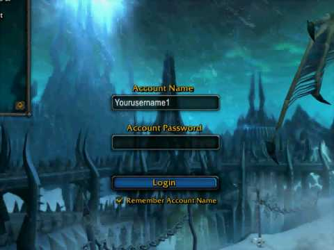 WoWMultiVids com: Setting up Keyclone Part 2