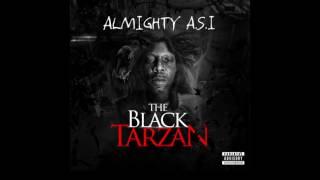 The Black Tarzan Almighty A S I