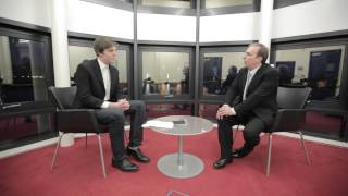 Peter Hitchens on capital punishment, Boris Johnson, and dealing with criticism