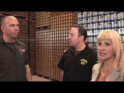 SanTan Brewing Company On Adventures In Brew