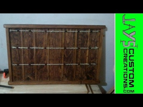 Rustic Collage Picture Frame Video 1 - 013