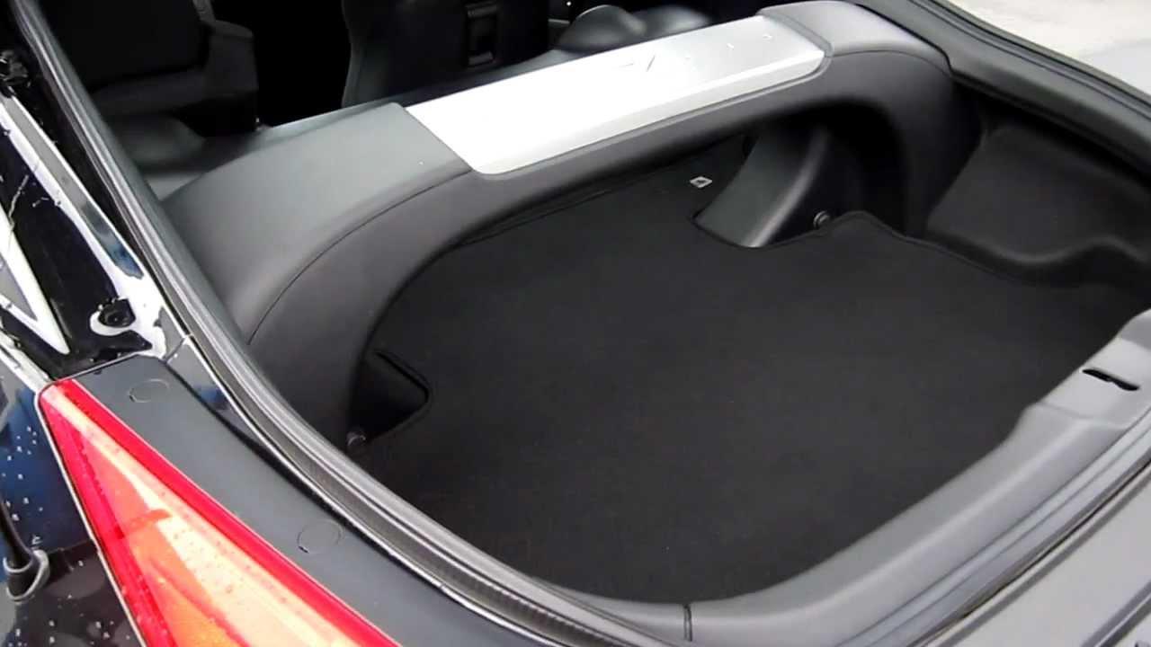Nissan 350z Black 2008 Nissan 350Z, blac...