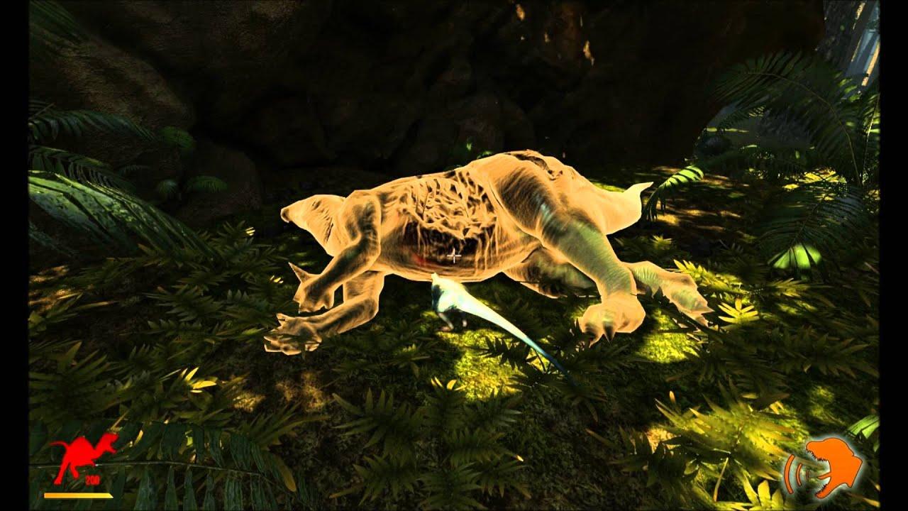 dilophosaurus primal carnage - photo #30