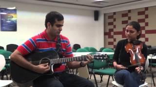Ye Jo Halka Halka Suroor Hai instrumental