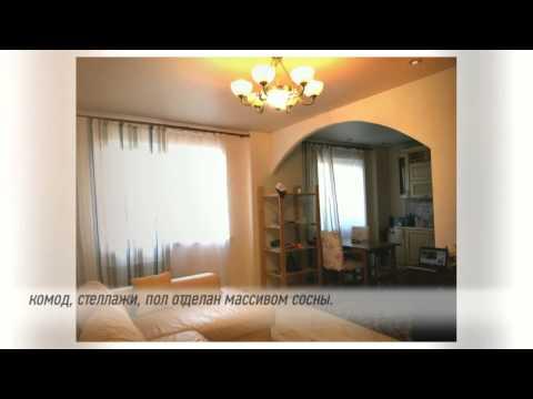 Аренда квартиры в Москве. Сдается в аренду двухкомнатная квартира в Щелково
