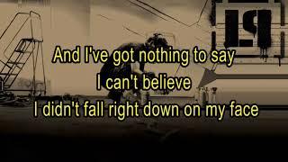 Song Lyrics_Lirik Lagu Somewhere I Belong - Linkin Park