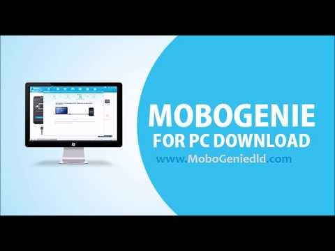 Mobogenie 2017 - How To Manage Android Device With Computer