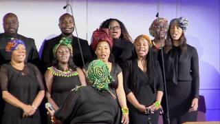 Gambar cover South African Choir - DCT SDA Praise & Worship [2/18/17]