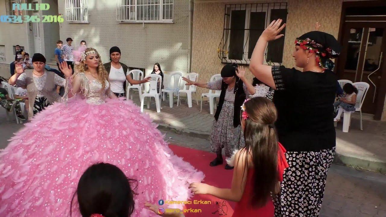 Gaziosmanpaşa Roman Düğünleri