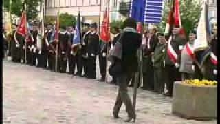 3 maja 2011 w Pułtusku cz 1
