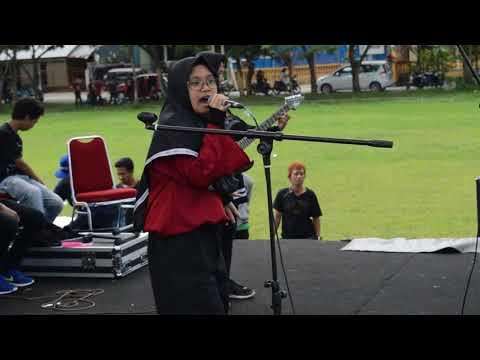 I NARA BAND - KARMA (Festival Music Blue Core Yamaha Motor Show)