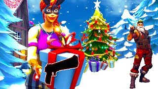 *NEU* Weihnachts Geschenk Duell in FORTNITE!