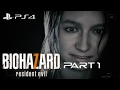 Japanese Dub Biohazard: Resident Evil VII Walkthrough Gameplay Part 1 - Mia