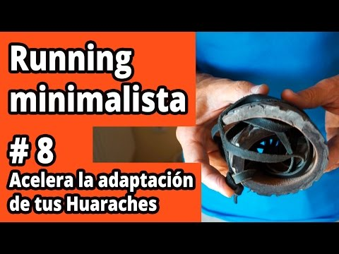 how-to-speed-up-huarache-adaptation---minimalist-running-#8