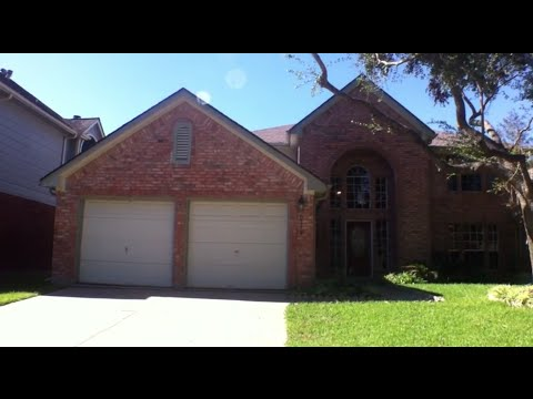 Houston Homes for Rent: Sugar Land Home 4BR/2.5BA by Property Management in Houston