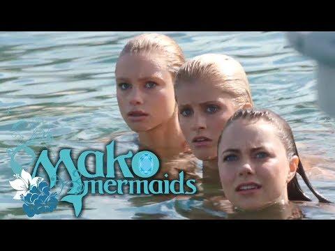 Mako Mermaids S1 E6: Dolphin Tale (short episode) - YouTube